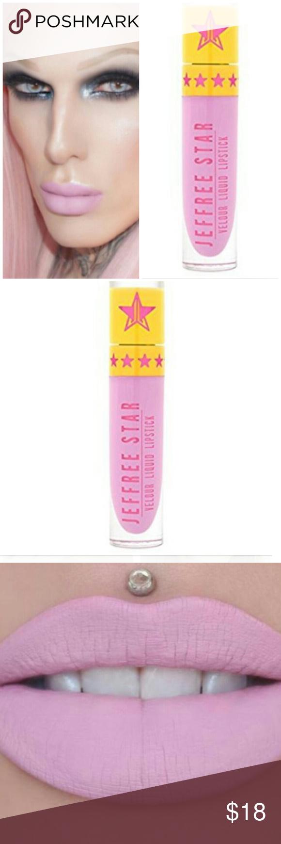 Jeffree Star velour liquid lipstick Jeffree Star velour