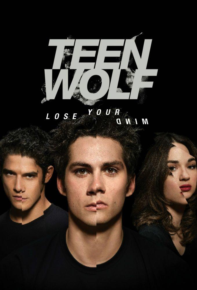 Pin Auf Teen Wolf