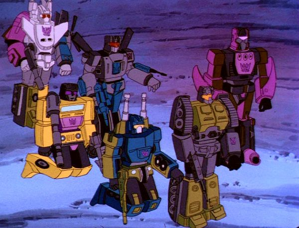 Third Party Combiners Size Comparison Page 6 Tfw2005 The 2005 Boards Transformers Cartoon Skeletor