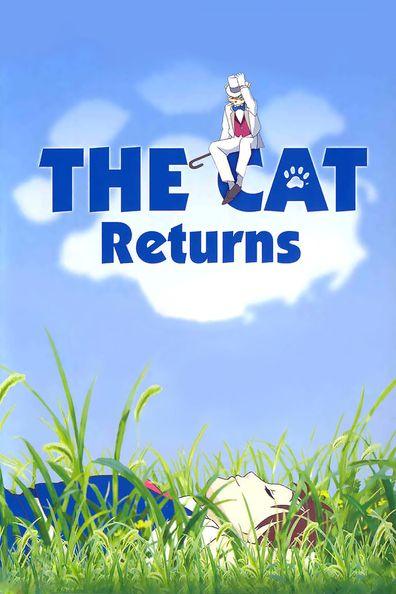 Studio Gibli Cat Returns Free Streaming