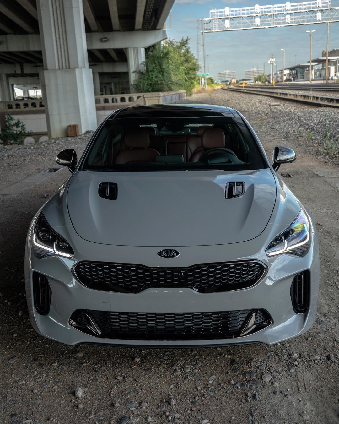 824 Likes 14 Comments Forrest S Auto Reviews Forrestsautoreviews On Instagram Thanks To Kiamotorsusa For Sending Me Thi Car Review Kia Stinger Stinger