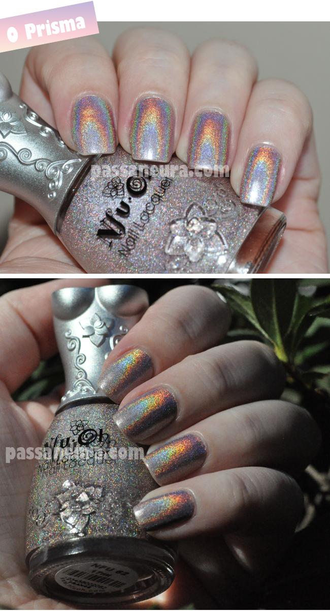 Esmalte Holográfico Nfu Oh 62 | Esmalte, Colores para y De colores