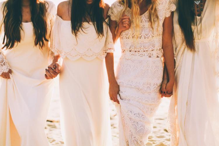 Wedding Style Inspiration / LANE