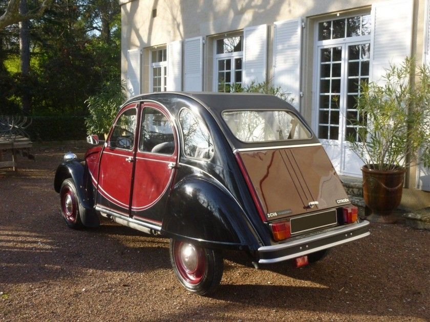 Epingle Par Higharchinch Sur Deux Chevaux En 2020 2cv Citroen