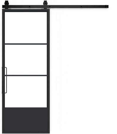 Modern Sliding Barn Door 34 X 100 Google Shopping In 2020 Barn Door Modern Sliding Barn Door Doors