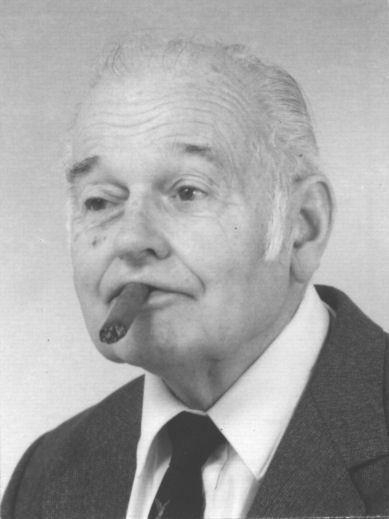 Mijn Opa Willem Lodewijk ter Smitte. Verzets-Strijder.