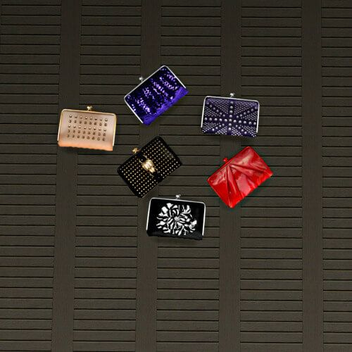 Deco Purses for The Sims 4