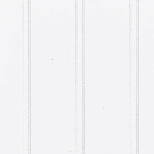 48 In X 8 Ft Embossed Cotton White Wall Panel Lowes Com White Wall Paneling Waterproof Wall Panels Wall Paneling