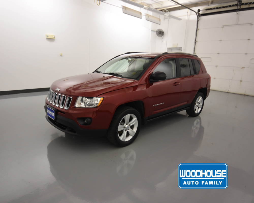 Used Cars For Sale Near Me Under 800 Unique Woodhouse Used 2012 Jeep Pass For Sale Dengan Gambar