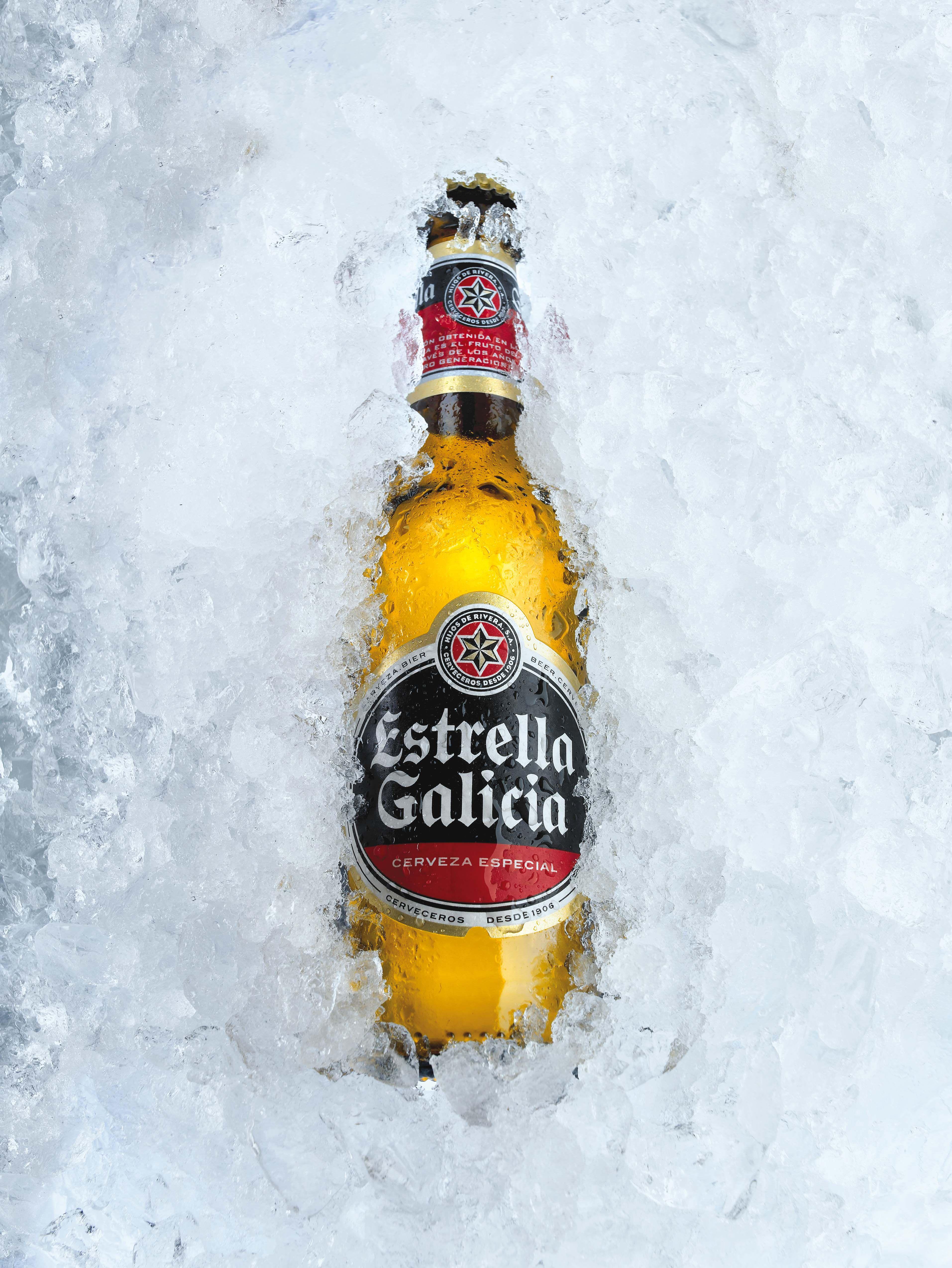 Estrella Galicia | Galicia | Pinterest | Estrella, Cerveza y Mi corazón