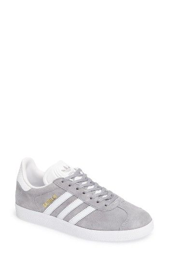 438f82bbfeb8 Free shipping and returns on adidas Gazelle Sneaker (Women) at  Nordstrom.com. From its 1968 roots as an indoor soccer trainer to its 1991  debut as a street ...