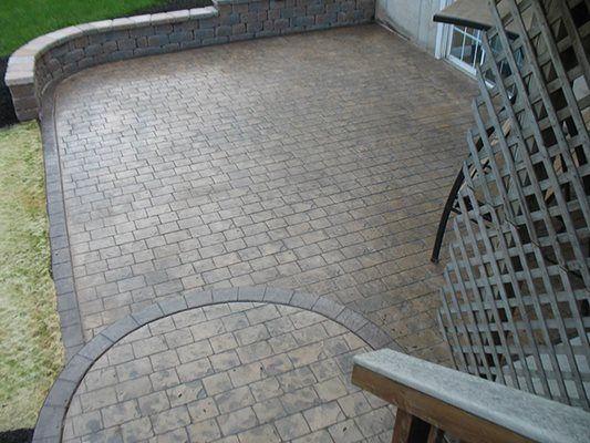 Concrete Styles Inc - Schwenksville, PA - Concrete ... on Outdoor Living Contractors Near Me id=64602