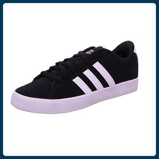 Adidas CF DAILY QT W Größe 41 CBLACKFTWWHTSUPPNK
