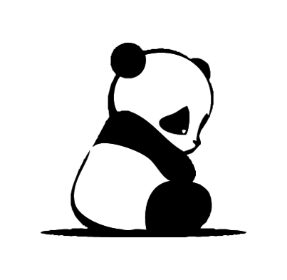 Shared By ᴶᴬᴸᴼᴹ Find Images And Videos About Panda On We