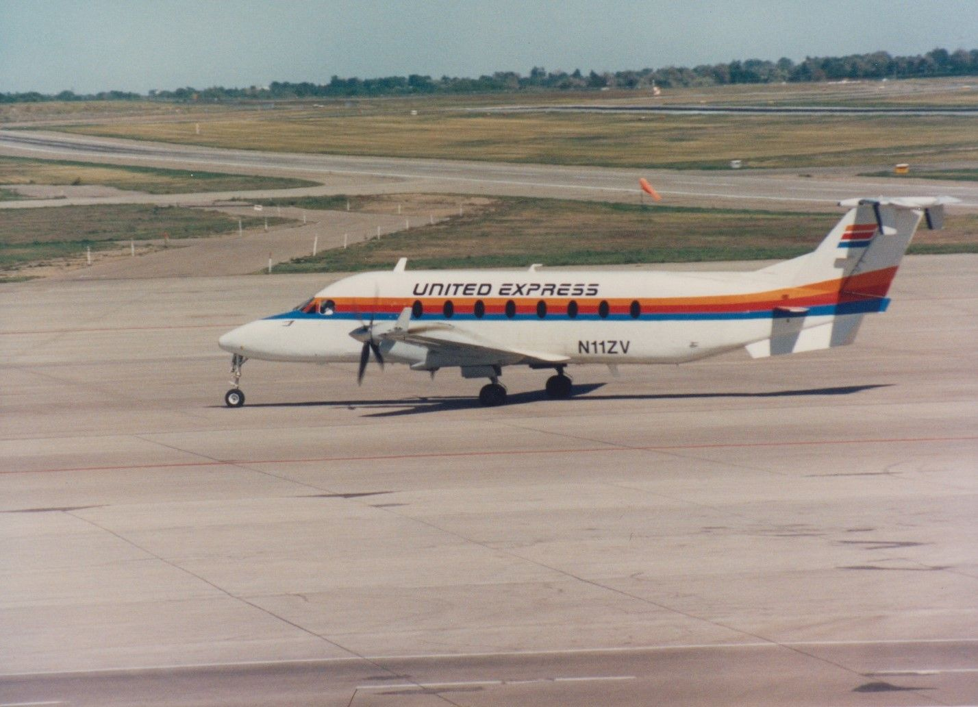 Vintage Continental Livery
