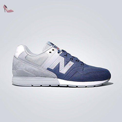 chaussure new balance femmes bleue marine