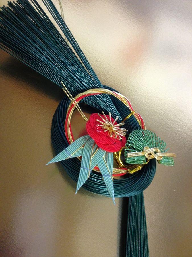 New Year decoration. by Hiromi Nagasawa, via 500px Japon