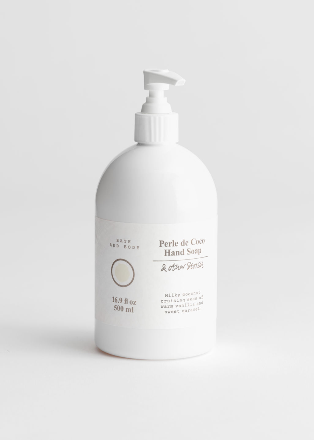 Hand Soap Perle de Coco in 2020 (With images) Cruelty