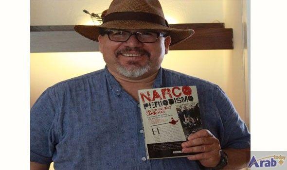 judicial source: AFP stringer shot dead in Mexico