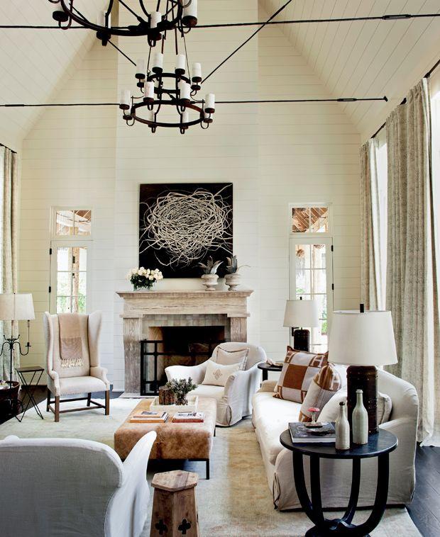 Florida Interior Design Portfolios Home Great Rooms