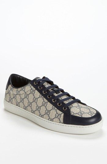 d18baa8dc3f Free shipping and returns on Gucci  Brooklyn  Sneaker at Nordstrom ...