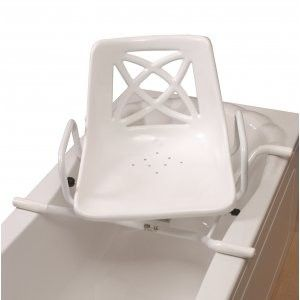 Rotating Bath Seat €183.16 A rotating seat which allows the user ...