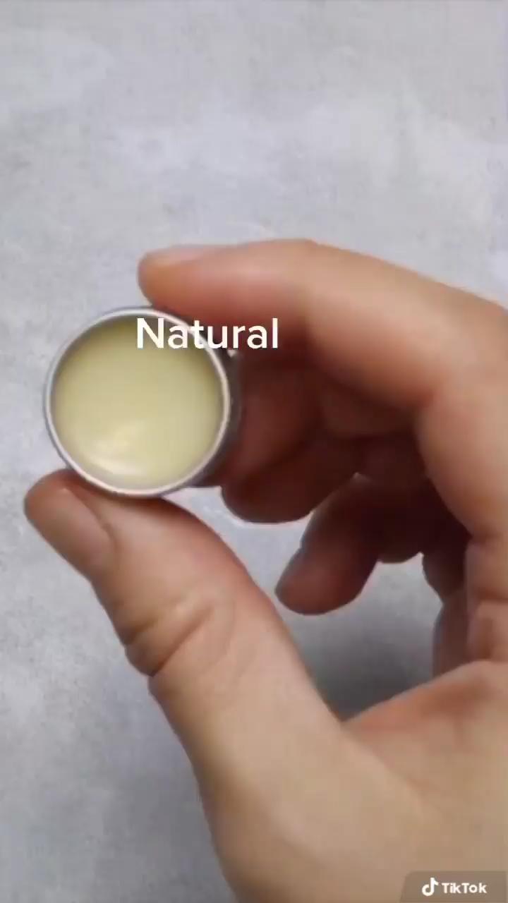 3 Ingredients Solid Perfume Recipe