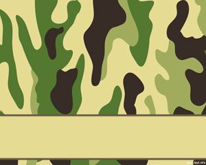 free army ppt background abstract powerpoint templates