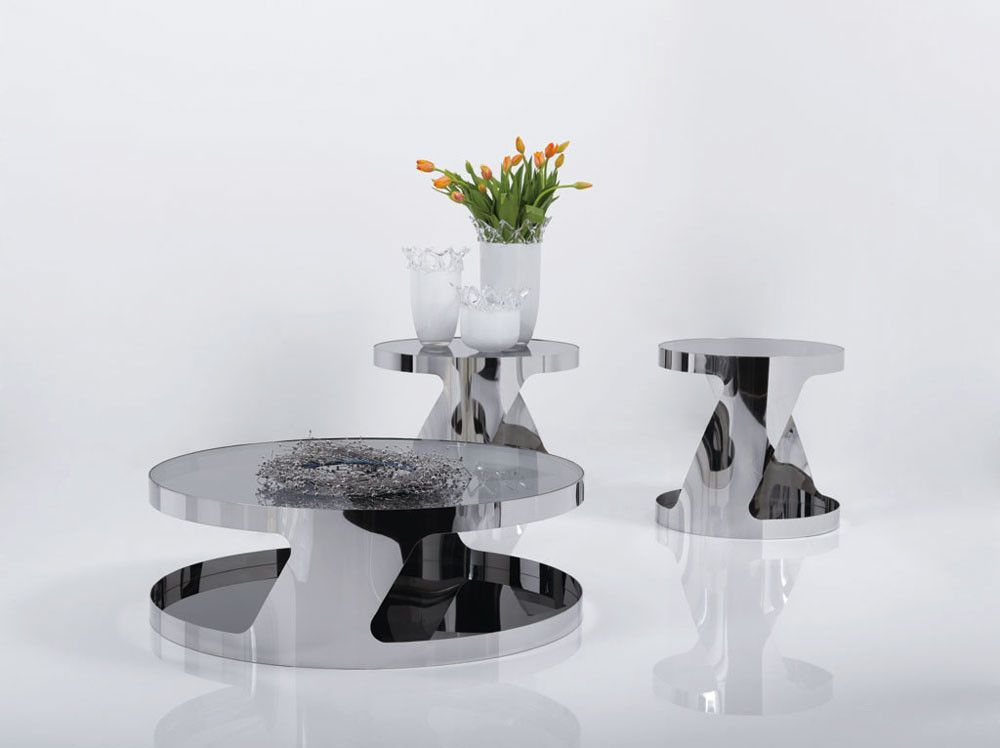 931 Modern Coffee Table SKU175156