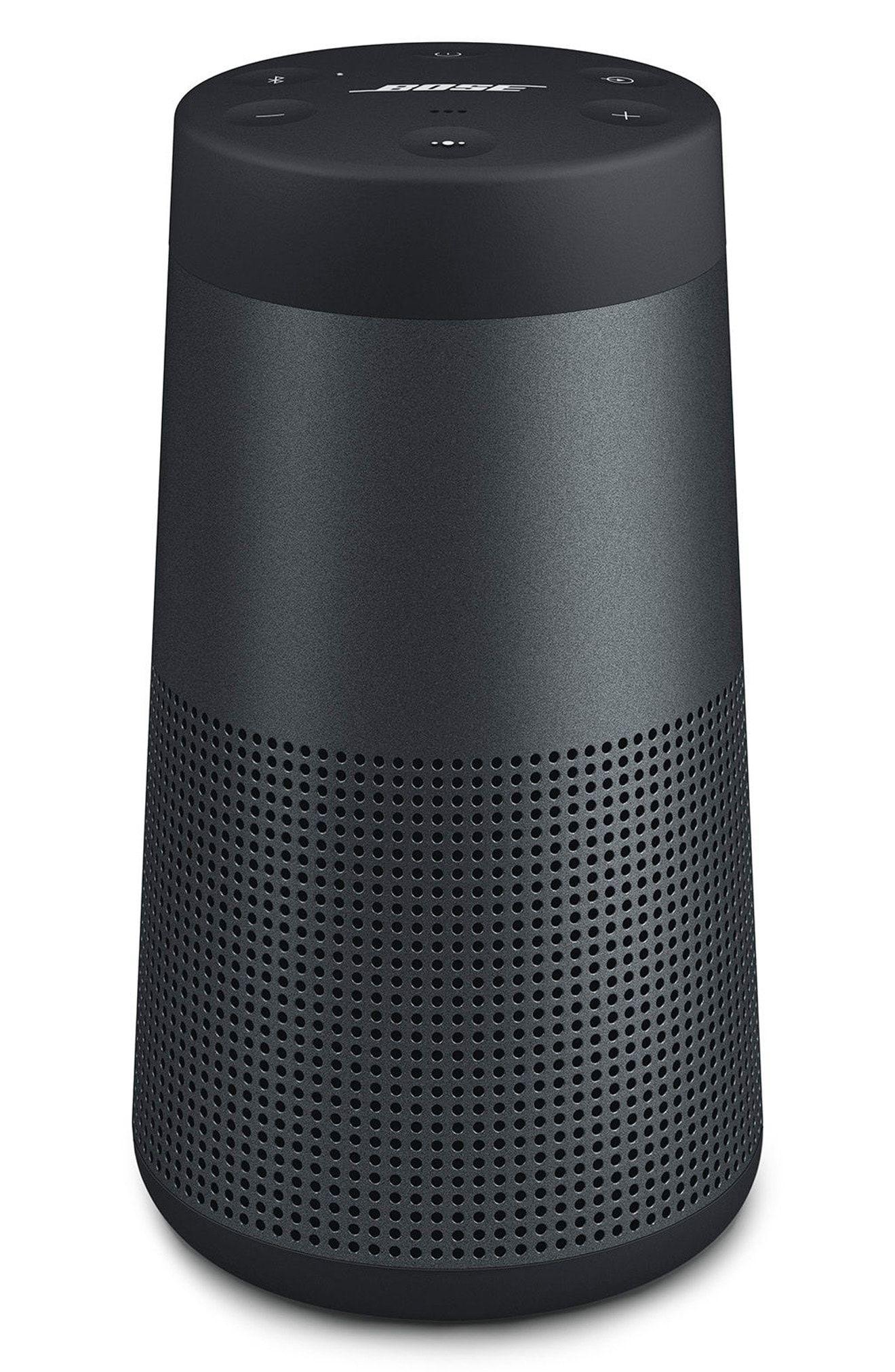 Bose® SoundLink® Revolve Bluetooth® Speaker Great Gift