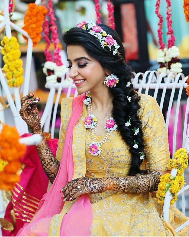 Pin by seema yadav on Bridal in 2019 Bridal mehndi