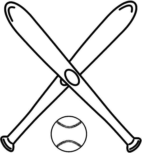 Dibujos para Colorear Deportes 9 | patrones varios | Pinterest ...
