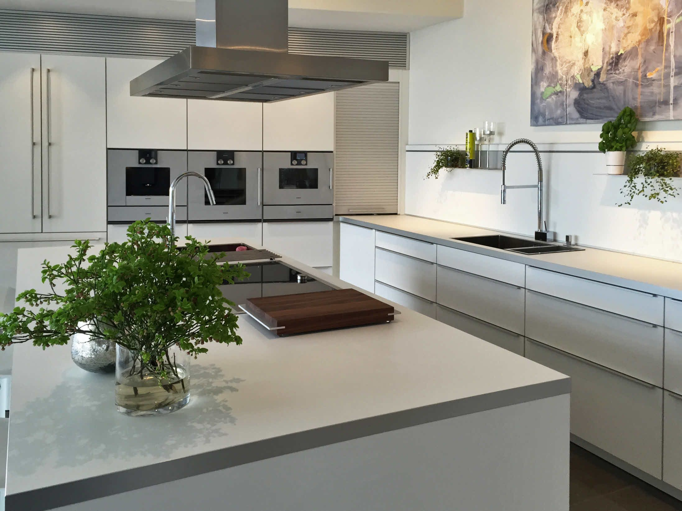 Ballerina Kitchens Stands For Quality Made In Germany Find Your Dream Kitchen Today Discover Now Placard Cuisine Idee Rangement Cuisine Rangement Cuisine