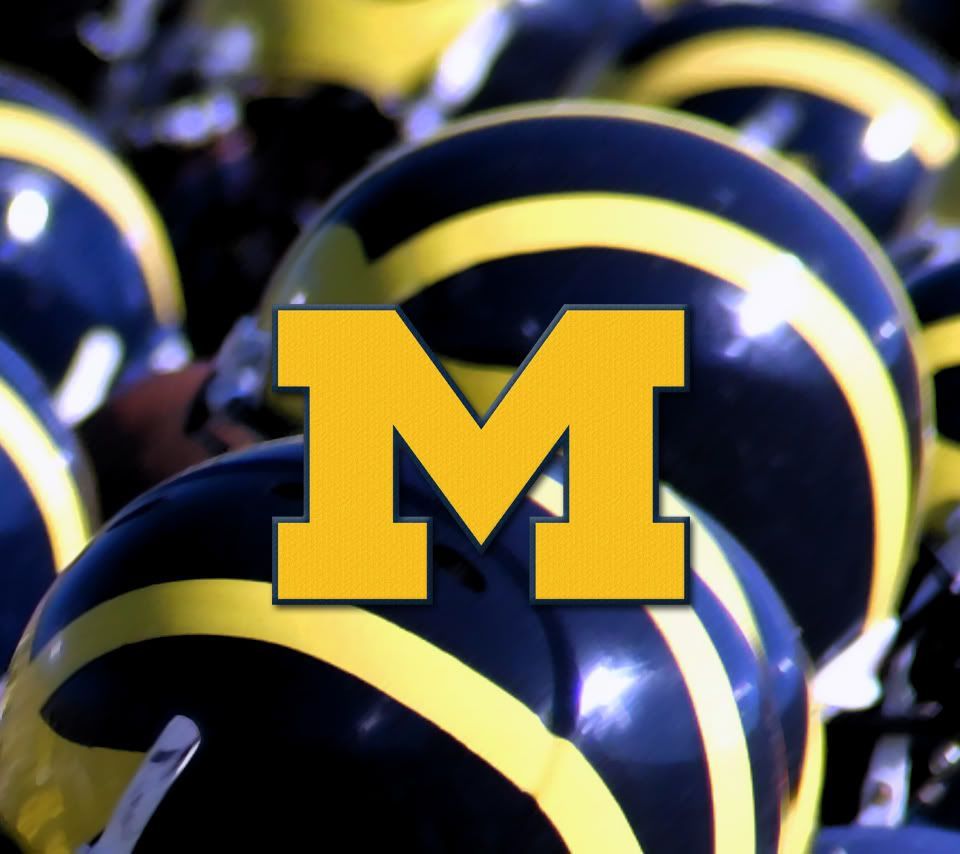 michigan wolverines football wallpapers 42 wallpapers