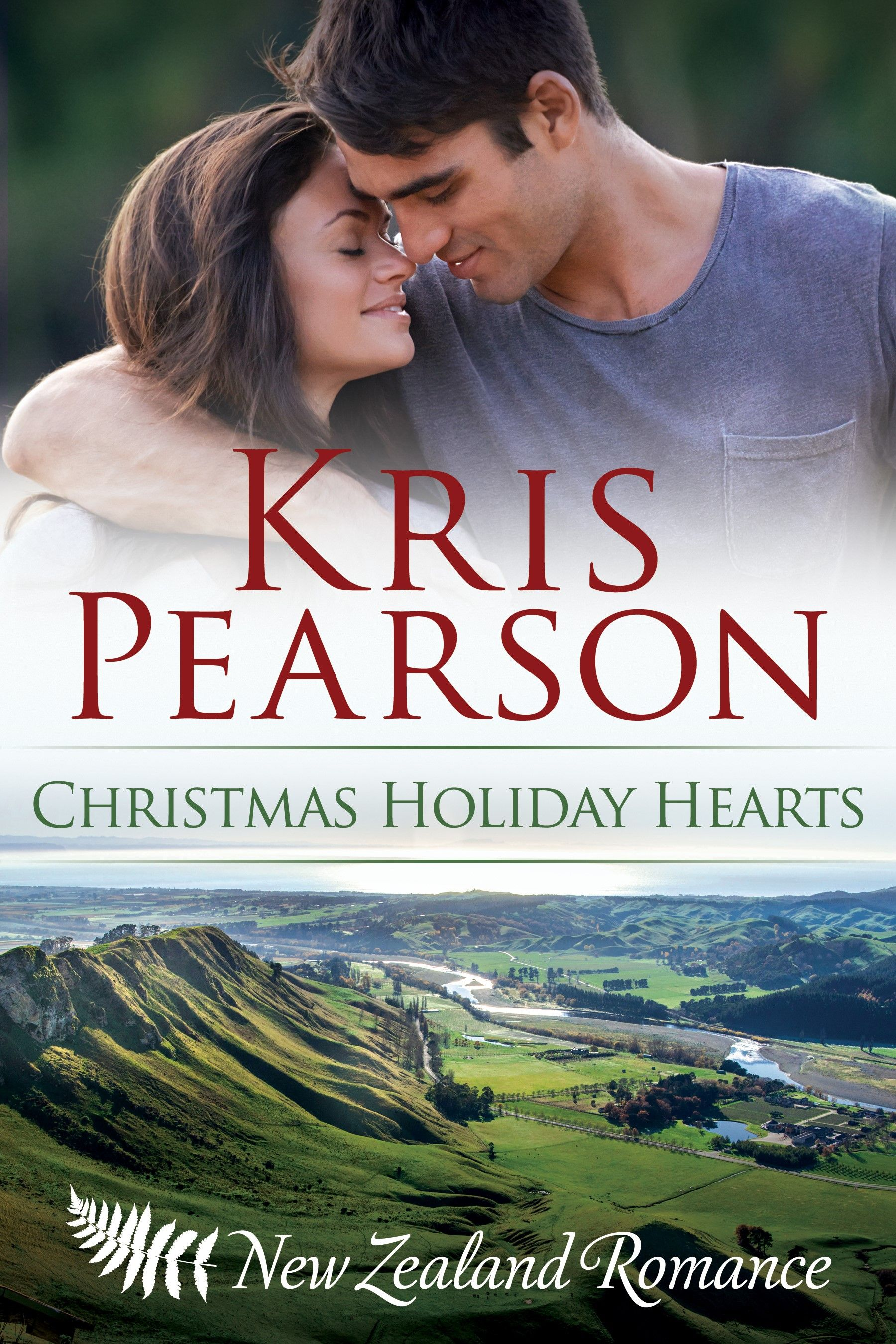 In this heartwrenching holiday romance, a devastating