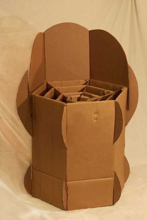 cardboard chairs without glue google search cardboard chairs rh pinterest com glue for chair caning glue for chairs