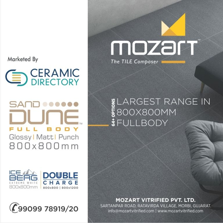 Mozart Vitrified Located In Morbi Mozart Is Well Equipped With