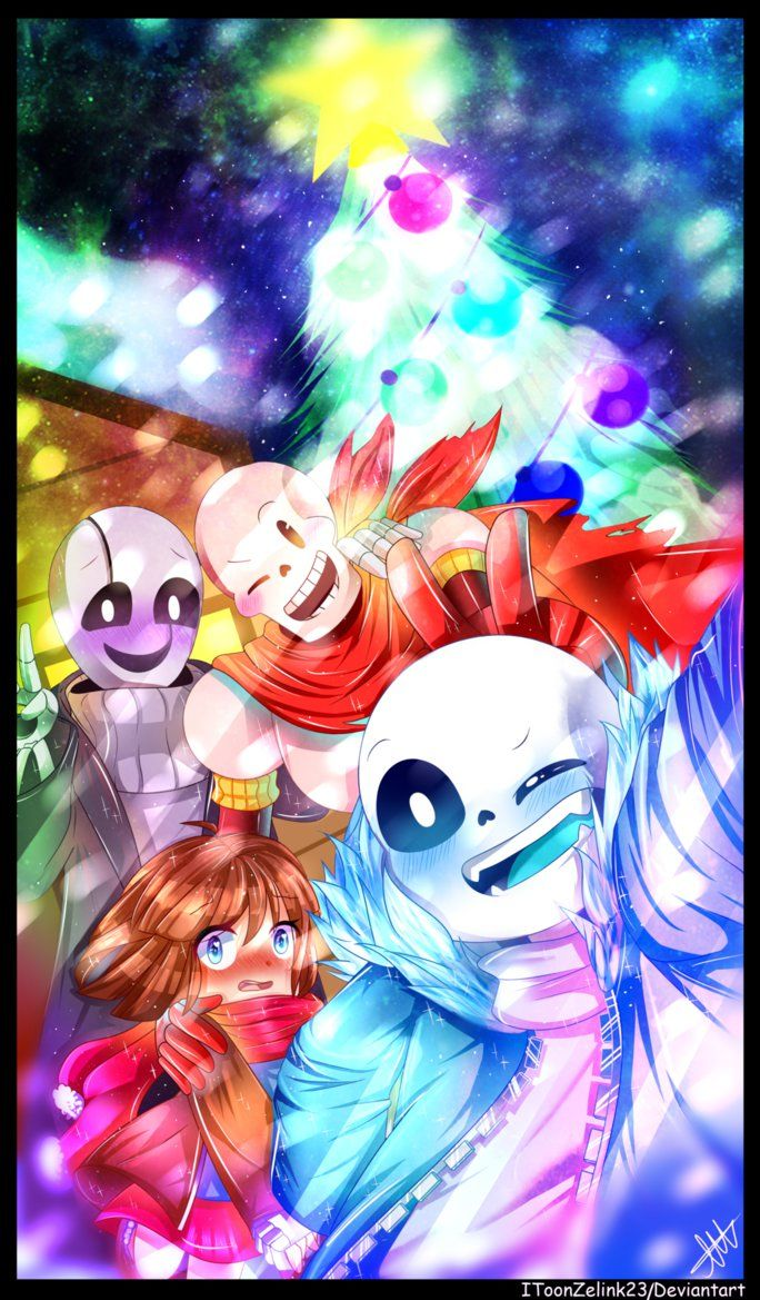 Cute Undertale Determination Wallpapers Guess Who Is About To Have A Bad Time Not Quiet Satisfied