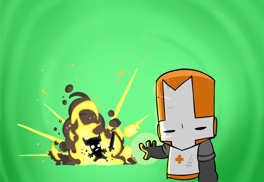 Castle Crashers Wallpapers Wallpaper Cave Castle Crashers Character Design Animation Character Design Inspiration