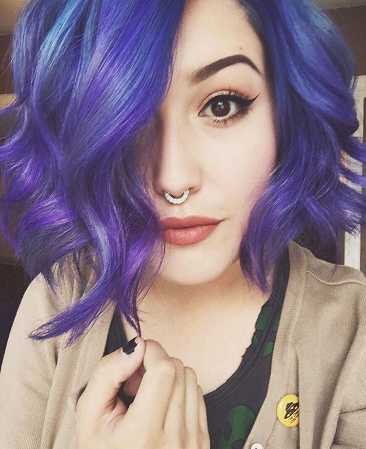 arctic fox hair color vegan cruelty free hairstyles and colours pinterest haarfarben. Black Bedroom Furniture Sets. Home Design Ideas