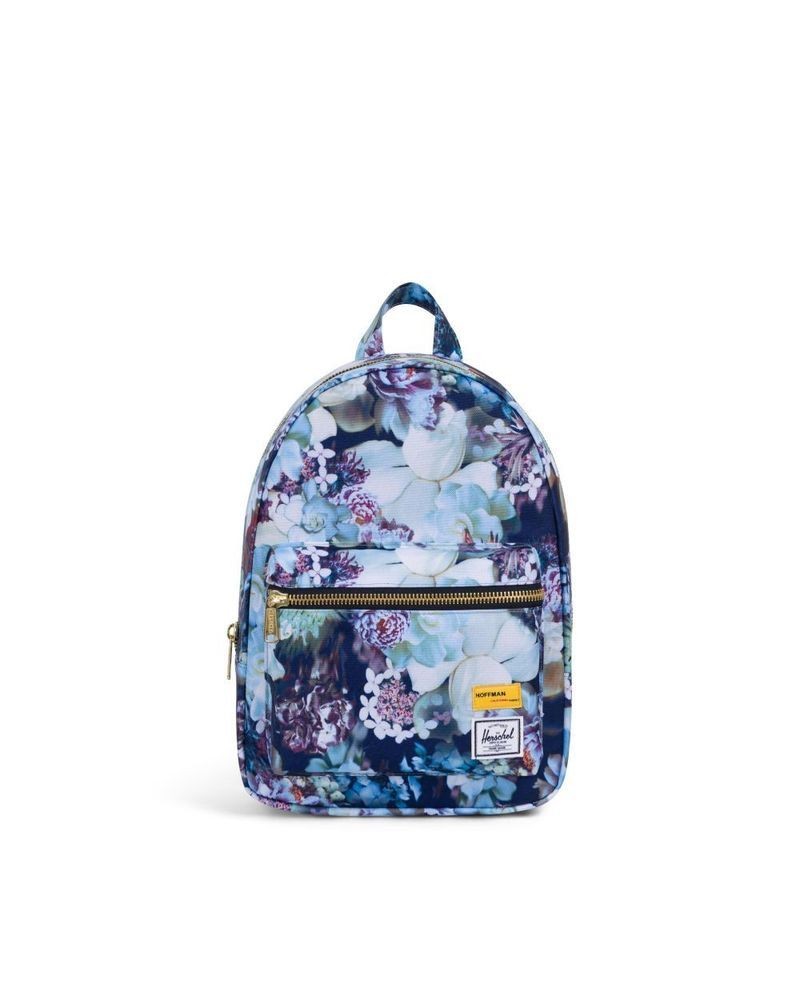 ee9537db6b Herschel Supply Co. Grove Backpack XS Winter Floral Hoffman Collection   Herschel  Backpack  floral  winter  fashion  style  womens  purse