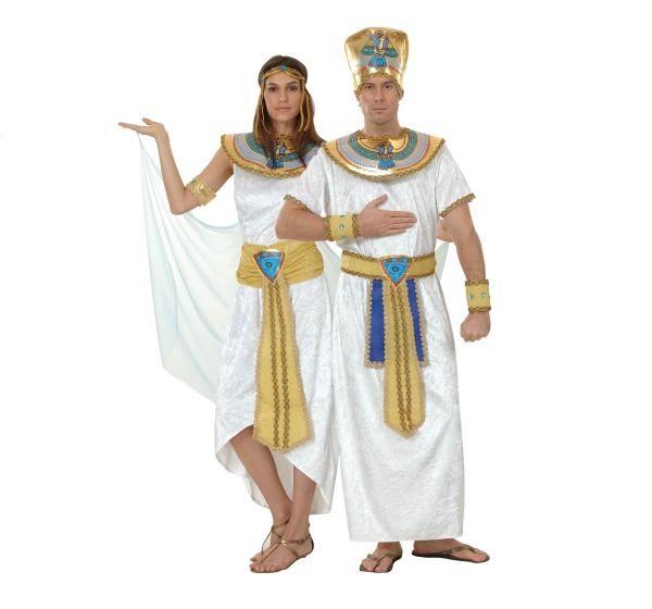 cmo disear un disfraz de egipcio casero un disfraz muy comn en las fiestas de