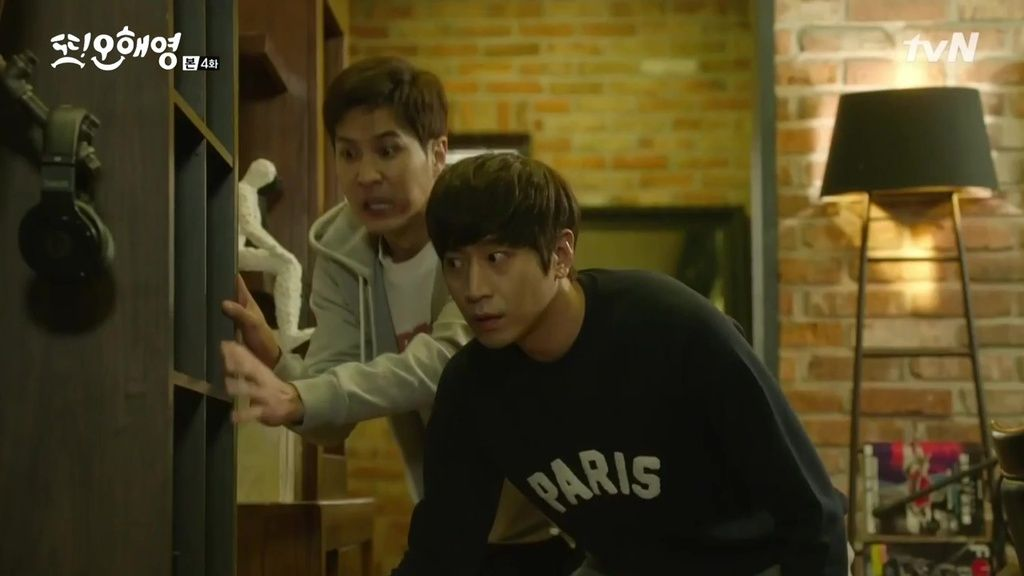 You From Another Star: Episode 19 » Dramabeans Korean