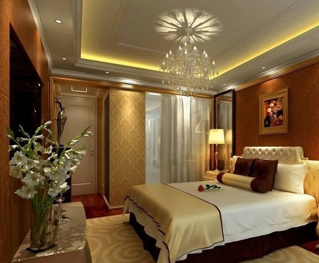 Beautiful Bedroom Ceiling Lights Ideas For Luxurious Decor Decolover Net