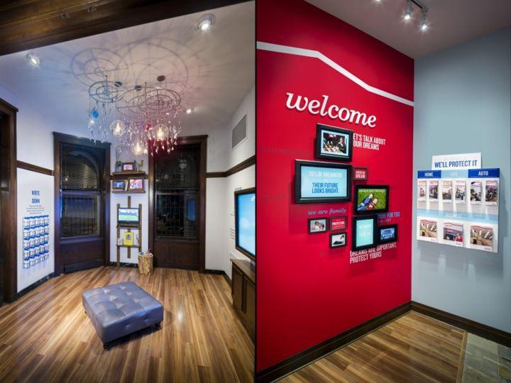 Dreambank Flagship By Chute Gerdeman Madison Wisconsin