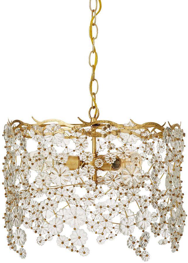 Canopy designs lacy drum italian glass chandelier lighting lamps canopy designs lacy drum italian glass chandelier aloadofball Choice Image