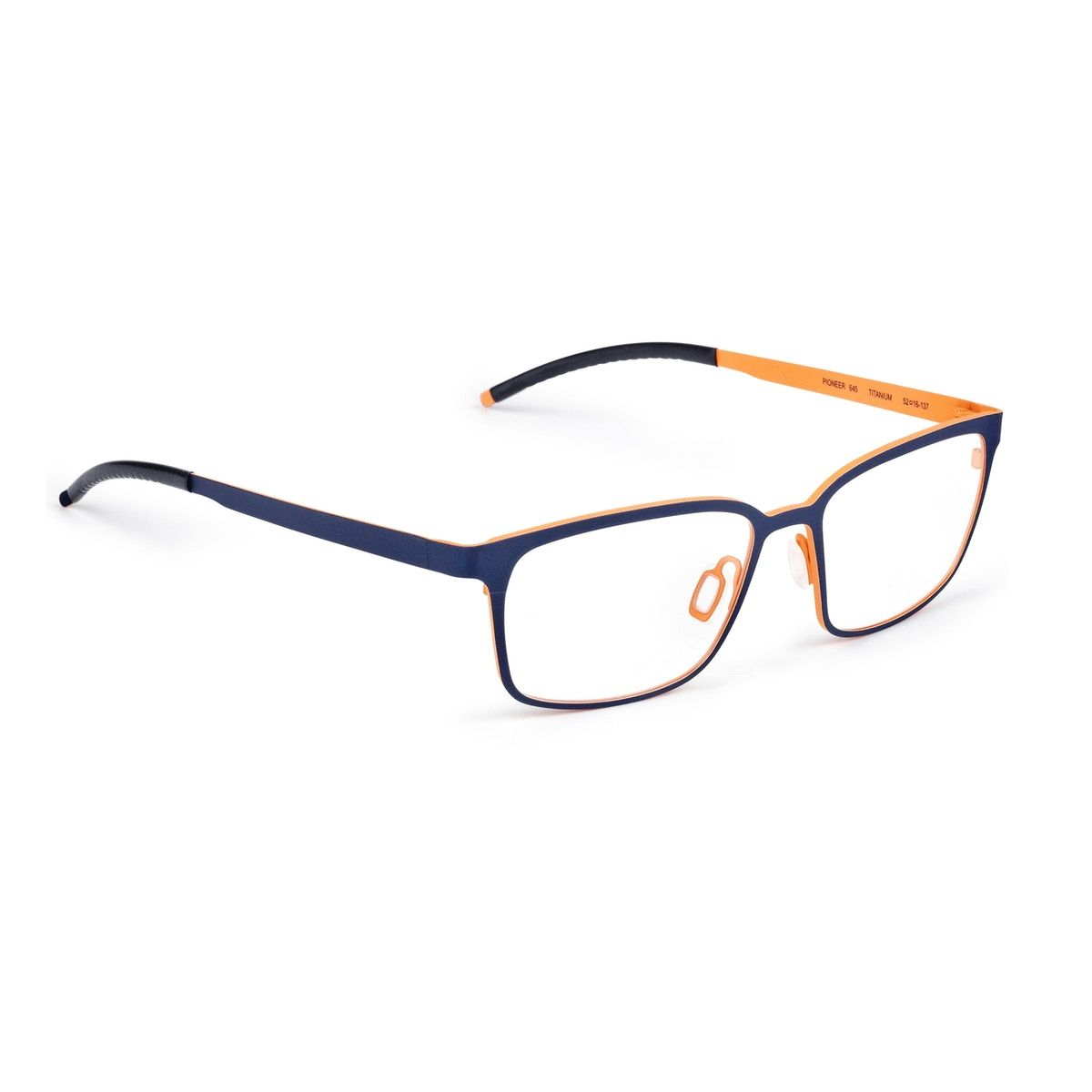 328956f265fc2 Pioneer 645 - Ørgreen Optics - Kleur! Men s Eyewear