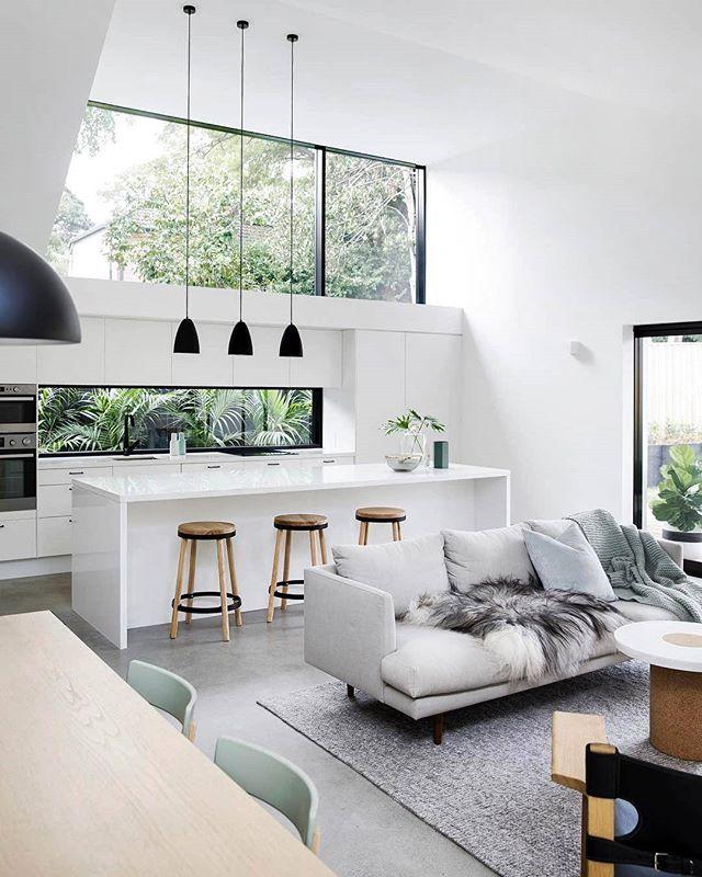Home Design Ideas Australia: Allen Key House Designed By Architect Prineas Located