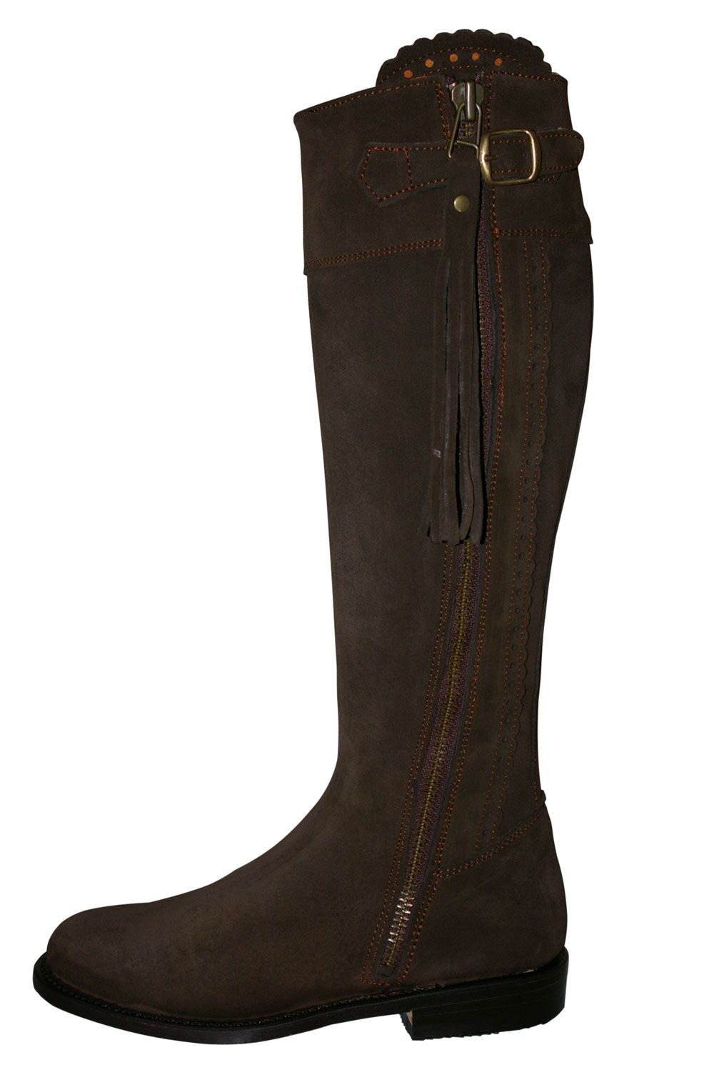 Spanish Riding Boots Boots Spanish Suede Country Boots Riding Boots Spanish Riding Boots