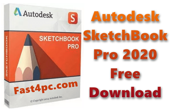 Autodesk Sketchbook Pro 2020 Free Download Sketchbook Pro